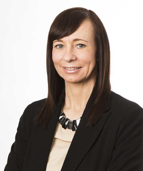 Kay Dawson - Thompson Financial Consulting Ltd