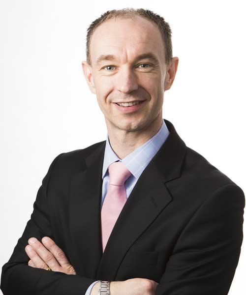 Mark Thompson - Thompson Financial Consulting Ltd