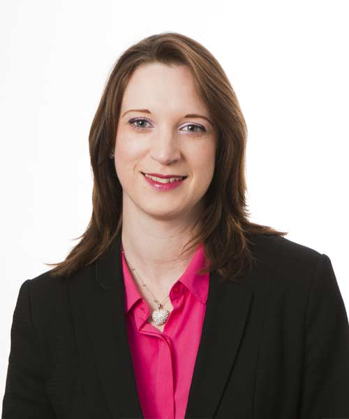 Wendy Thompson - Thompson Financial Consulting Ltd